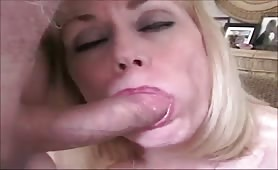 Sexy Mature Wife Filmed by Her Cuckold
