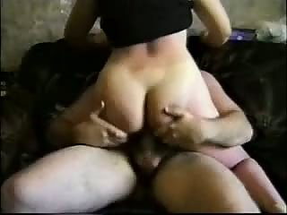 Amateur woman Alena sucking and fucking
