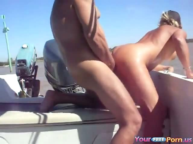 Cutie Sucks Cock And Gets A Tit Cumshot