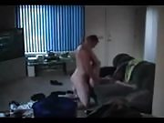 Other Amazing Hardcore Amateurs in Action