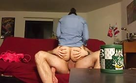 Sexy Bitch Banged After a Blowjob