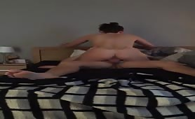 Couple Fucking Cowgirl Only
