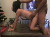 Innocent Asian girl pounded hard