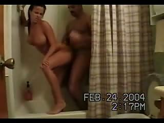 Fuck in shower is really usefull