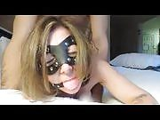 BDSM dirty talk wife