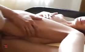 Slut's Holes Get Fucked Intensively