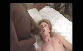Total Slut Fucked by a Bunch of Men