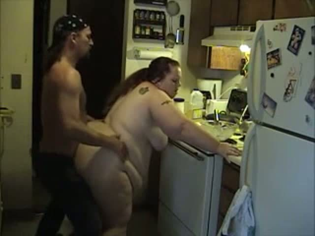 Sex With Fat Wife