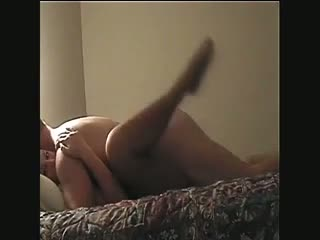 Real Homemade Bedroom Sex