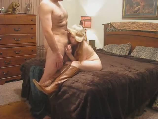 Fucking Nasty Milf In Cowgirl Outfit