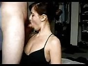 Brunette Oral Sex With Style