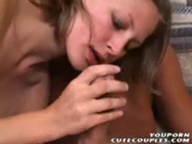 Hot girl fucking with black man