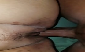 Meaty Pussy Gets Penetrated Deep