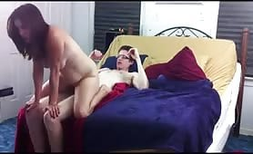 Playful Chick Loves to Dance and Fuck